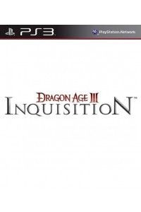 Dragon Age: Inquisition | PS3 | RePack by Afd