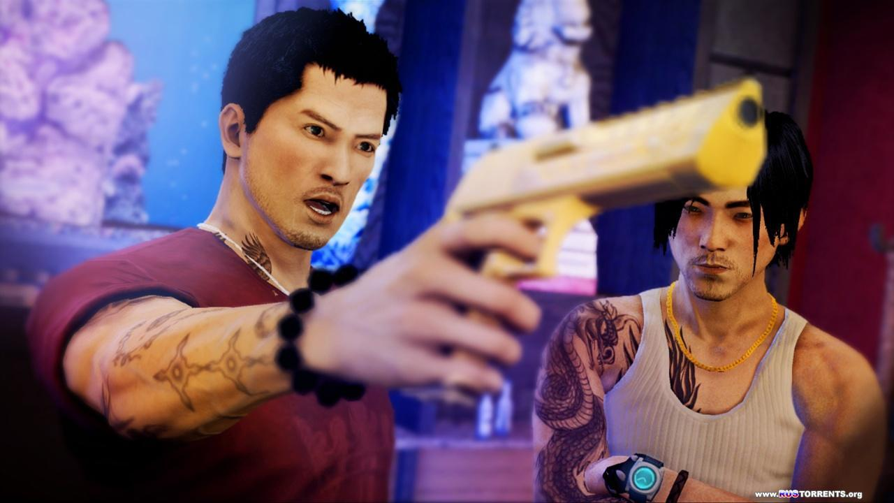 Sleeping Dogs - Limited Edition [v 2.1] | PC | ��������
