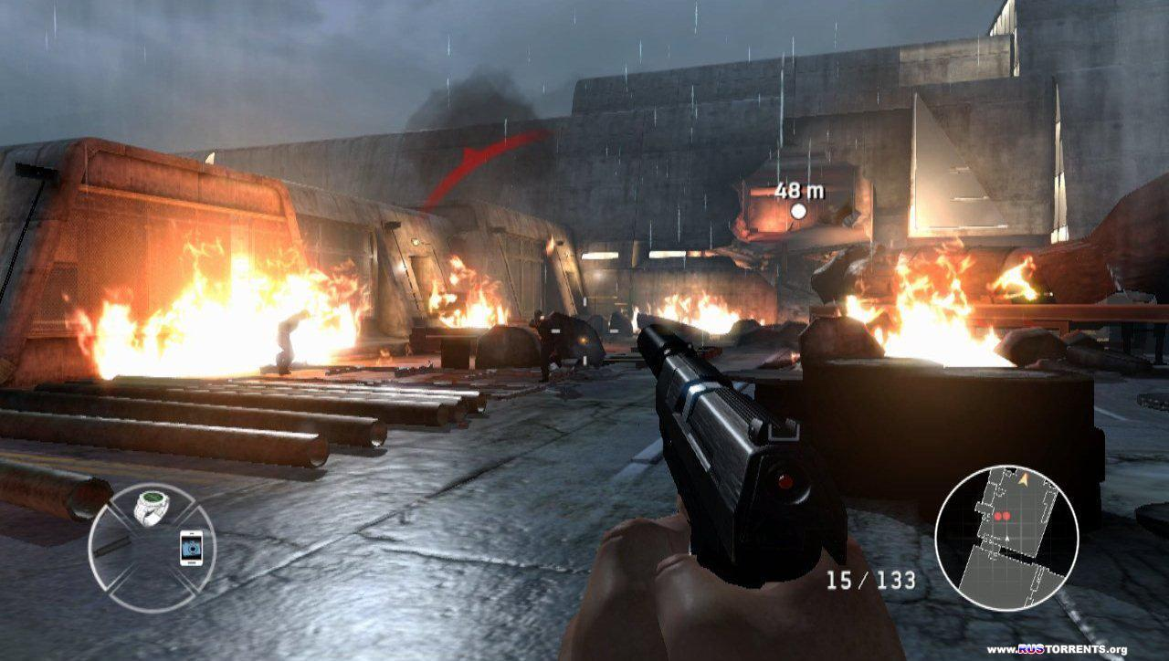 007 Legends | PC | Repack от Fenixx