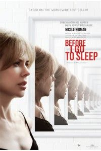 Прежде чем я усну | DVD5 | D | Лицензия