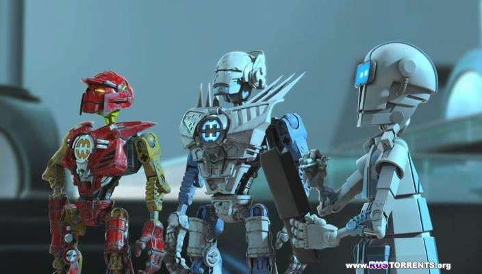 Фабрика Героев Лего. Мы создаем героев