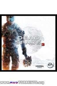 Dead Space 3 (Jason Graves & James Hannigan)