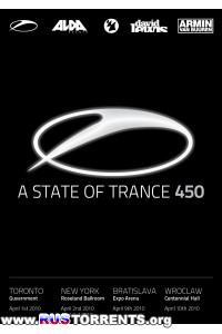 Armin van Buuren presents A State Of Trance 450