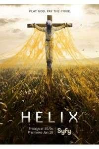 Спираль [02 сезон: 01-13 серии из 13] | WEB-DLRip | AlexFilm