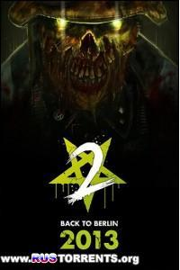 Sniper Elite: Nazi Zombie Army 2 | Repack от z10yded