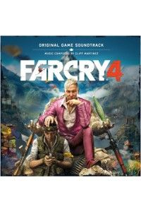 OST - Far Cry 4 [Original Game Soundtrack] | MP3