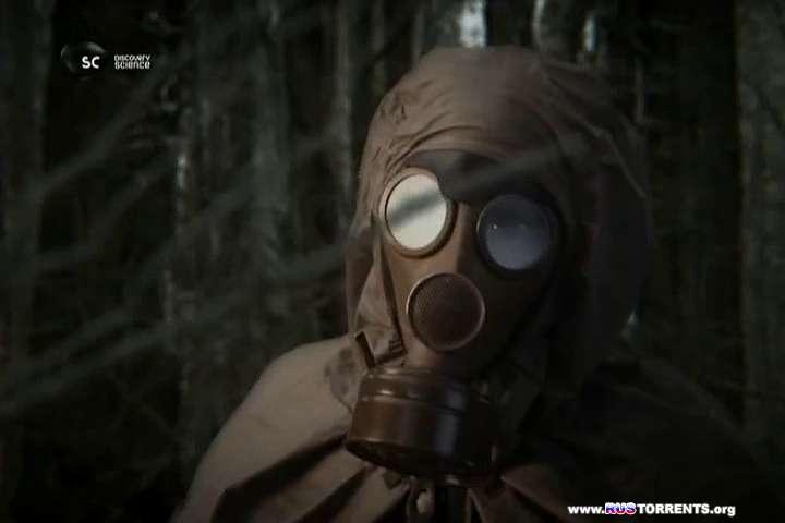 Загадки пришельцев (1 сезон, 1-6 серии из 6) | SATRip
