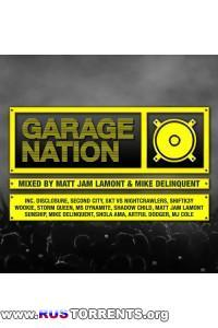 VA - Garage Nation | MP3