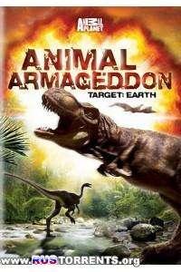 Армагеддон животных [01-08 серии из 08] | BDRip