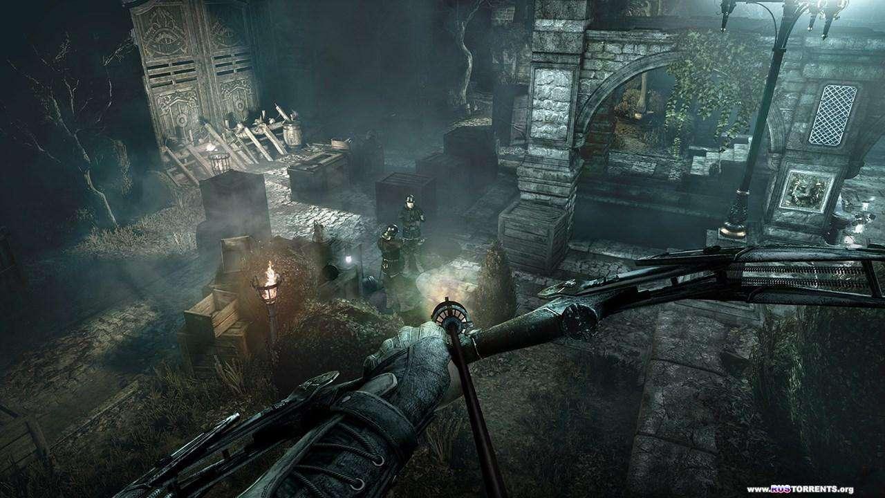 Thief: Master Thief Edition [Update 7]   PC   RePack