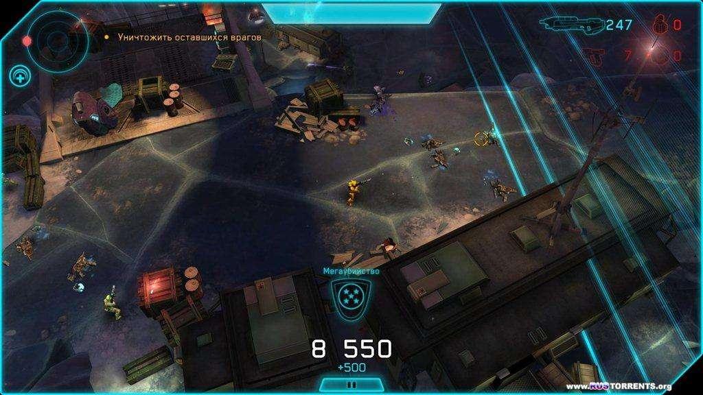 Halo: Spartan Assault | PC | RePack от SEYTER