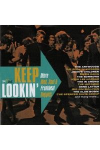 VA - Keep Lookin' - More Mod, Soul & Freakbeat Nuggets | MP3