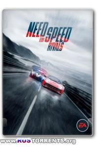 Need For Speed: Rivals. Digital Deluxe Edition [v1.2.0.0] | PC | RePack от SEYTER