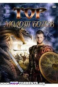 Тор: Молот богов | DVD5