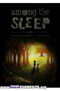 Among the Sleep | PC | RePack от z10yded