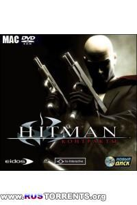 Hitman Contracts | MAC