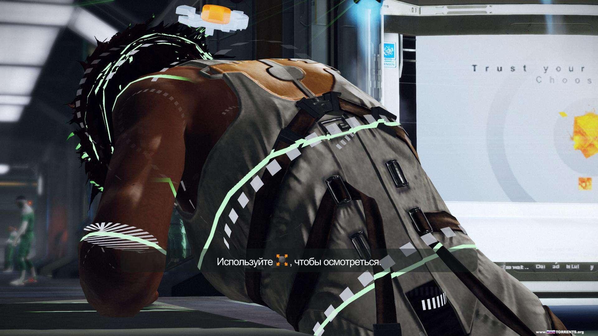 Remember Me [v. 1.0.2 + DLC] | PC | RePack от xatab