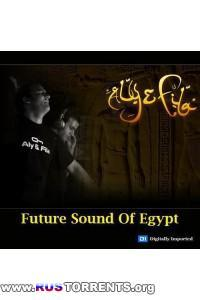 Aly&Fila-Future Sound of Egypt 299