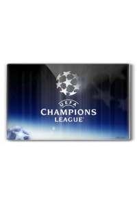 Футбол. Журнал Лиги Чемпионов [14.02] | HDRip