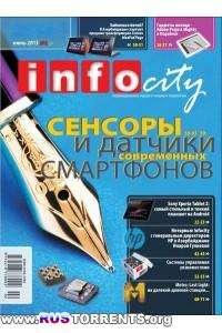 InfoCity №6