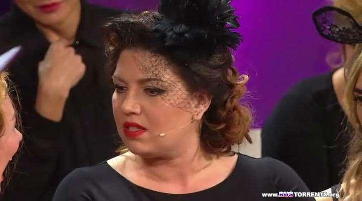 Comedy Woman [Эфир 06.06] | WEBRip