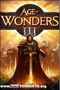 Age of Wonders 3: Deluxe Edition | PC | RePack от Fenixx