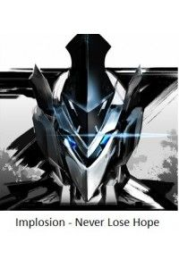 Implosion - Never Lose Hope v1.0.6[Mod] | Android