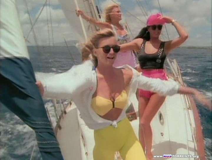 Playboy: Подружки в раю   DVDRip