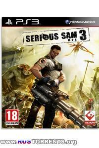 Serious Sam 3: BFE | PS3