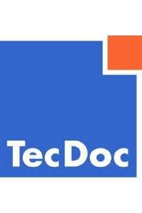 TecDoc - Каталог подбора неоригинальных запасных частей 2015 q1