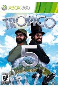 Tropico 5 | XBOX360