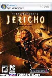 Clive Barker's Jericho / Иерихон Клайва Баркера | PC