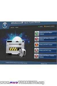 4Videosoft Media Toolkit Ultimate RePack by casper03