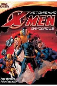 Удивительные Люди Икс: Опасные [01-06 из 06] | DVDRip | D