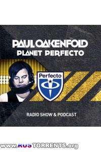 Paul Oakenfold - Planet Perfecto 052
