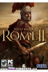 Total War: Rome 2 [v 1.11.0.10383 + 8 DLC] | PC | RePack от z10yded