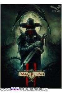 Van Helsing 2: Смерти вопреки | PC | RePack от R.G. Freedom