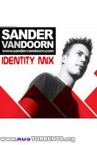 Sander Van Doorn - Identity 048