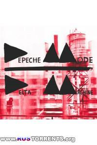 Depeche Mode - Delta Machine [2013]