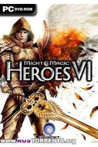 Меч и магия Герои 6 v 1.2 I Repack от Fenixx