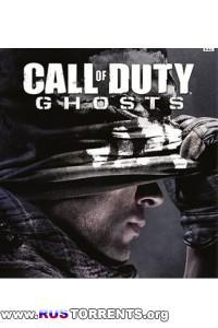 Call of Duty: Ghosts [Original Soundtrack] [David Buckley] - OST