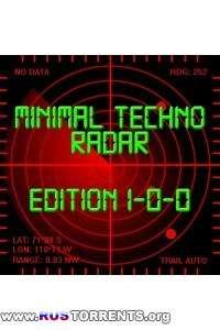 VA - Minimal Techno Radar (Edition 100)
