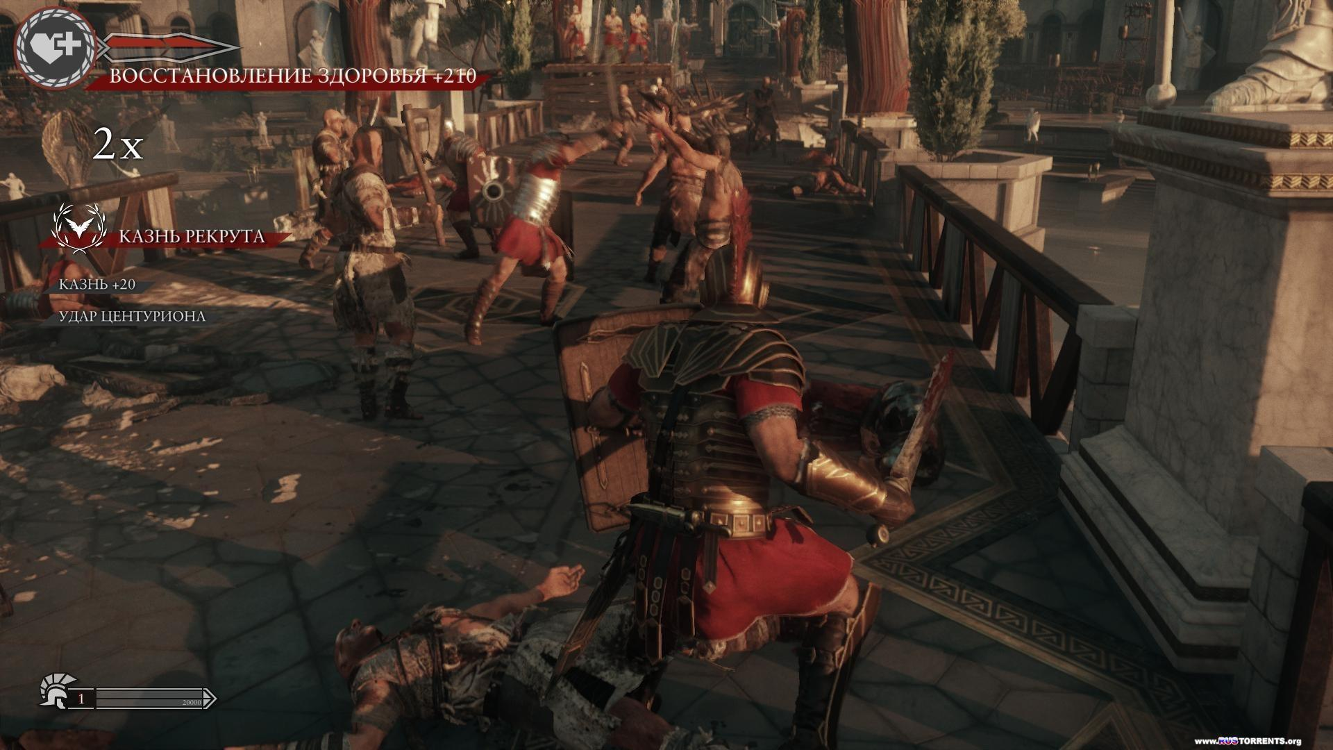 Ryse: Son of Rome | �� | ��������