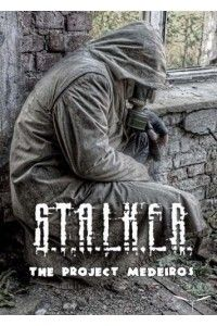 S.T.A.L.K.E.R.: Call of Pripyat - The project Medeiros | PC | RePack by SeregA-Lus