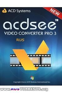 ACDSee Video Converter Pro 3.5.2.99 (Rus/Eng)