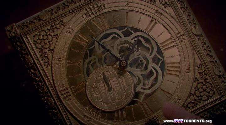 Последний час [S01] | WEBDLRip | BaibaKo