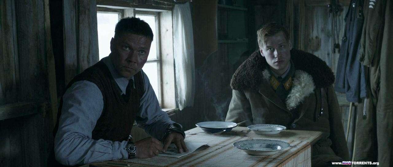 Снежная тюрьма / В белом плену | BDRip 720p