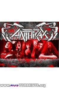 Anthrax - Дискография | MP3
