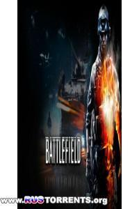 Battlefield - Official Game Series Soundtracks (2004-2013)