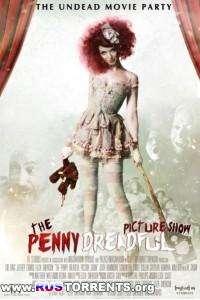 Кинотеатр Пени Ужасной | WEB-DLRip | L2